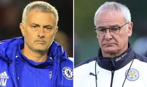 Jose-Mourinho-Claudio-Ranieri