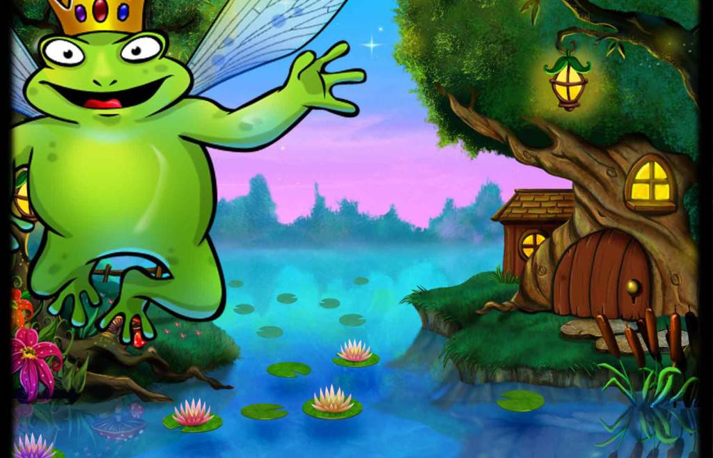 super_luck_frog